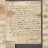 Awalnya Iseng Beli Surat Tulisan Tangan Raja Inggris Seharga Rp900 Ribu, Eh Malah Laku Rp200 Juta, Apa Isinya?