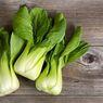 Punya Banyak Gizi dari Sayuran Lain, Ini Manfaat Bok Choy Bagi Tubuh
