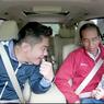 Ditanya Profesi Sang Kakek, Jawaban Jan Ethes Buat Tawa Boy William dan Jokowi Pecah