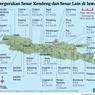 Titik Rawan Gempa: Jalur Sesar Kendeng di Surabaya Dipetakan