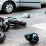 55% Korban Kecelakaan di Indonesia Adalah Generasi Milenial!