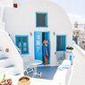 Yuk Kenalan Dengan Interior Bergaya Santorini, Setiap Hari Serasa Liburan!