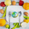 Diet Planet Sehat, Diet untuk Menjaga Keberlangsungan Hidup Bumi