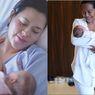 Bahagia Menggendong dan Menatap Cucu Pertama, Begini Momen Mertua Raisa yang Langsung Semangat Masak Di Dapur