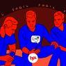 Sisi Gelap Pergaulan Cowok Remaja: Koleksi Fogil Cewek Sebaya dan Bertransaksi di Chat Group Rahasia