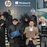 HP Luncurkan Spectre Folio di Indonesia, Pertama dengan Kulit