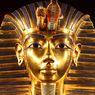 Firaun Tutankhamun, Punya Bentuk Kaki Tak Biasa, karena Jadi 'Korban' Perkawinan Sedarah
