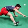 Denmark Open 2021 - Bocah Ajaib Korea Mundur, Jepang Dominasi Podium Juara!