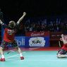 Detik-detik Marcus Gideon Hampir Cedera karena Terpeleset Karpet Indonesia Open
