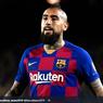 Dirumorkan Bakal Dijual,  Arturo Vidal Malah Temukan Alasan Kuat untuk Bertahan di Barcelona