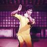 Fakta Menarik di Balik Video Bruce Lee Pukul Pria hingga Terlempar 5 Meter