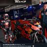 Eks Manajer Valentino Rossi Ungkap Dosa Besar Honda di MotoGP