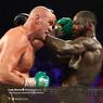 Ayah Tyson Fury Nyaris Buat Legenda Tinju Merugi Rp1,8 Miliar!