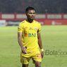 Saddil Ramdani jadi Tersangka, PSSI: Pemain Timnas Harus jadi Teladan