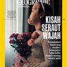 15 Sampul Unggulan National Geographic Indonesia Sejak 2005-2020