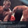 Rebut Gelar Juara dari Mike Tyson, Begini Kehidupan James Douglas Usai Pensiun