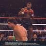 Mike Tyson Ditawari Rp 16 Miliar Jika Lawan Musuh Lama yang KO 89 Detik