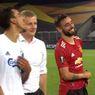 Usai Manchester United Lolos, Bruno Fernandes Jadi Bahan Ejekan Solskjaer