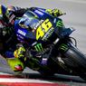 Penyebab Peresmian Valentino Rossi ke Petronas Yamaha Sempat Tertunda