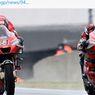 Bikin Marah Andrea Dovizioso Saat Kualifikasi, Danilo Petrucci Kena Karma di Balapan MotoGP Aragon?