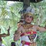 Ketika Budaya Bertemu Teknologi: Penari Kolok di Bali Adakan Pagelaran Virtual