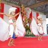 Mengenal Tari Jalak Anguci, Tarian Penuh Cerita dari Komunitas Kolok di Bali