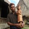 Simbol Perempuan di Kampung Tua Wologai