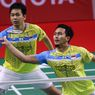 Hasil BWF World Tour Finals - The Daddies Menang, Jaga Rekor Mentereng
