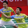 Hasil Thailand Open 2021 - Balas Dendam Gagal, The Daddies Tumbang