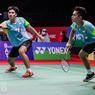 Link Live Streaming Thailand Open 2021 - Konsistensi Leo/Daniel Diuji