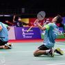 Hasil Thailand Open 2021 - Rubber Game Bawa Youngster Indonesia ke Semifinal