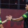 Hasil Thailand Open 2021 - Misi Revans Sukses, Praveen/Melati ke Final