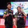 Ranking World Tour Usai Thailand Open 2021 - Praveen/Melati Melesat, Ini Posisi Para Wakil Indonesia
