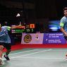 Thailand Open 2021 - Aksi Balerina Anak Ajaib Indonesia Pulangkan Wakil Denmark