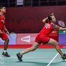 Thailand Open 2021 - Penghancur Praveen/Melati Merana di Babak 16 Besar