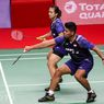 Hasil Thailand Open 2021 - Praveen/Melati Tersingkir di Babak Pertama!