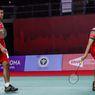 Hasil BWF World Tour Finals - Skor Ketat! Praveen/Melati Kalahkan Wakil Inggris