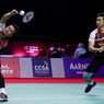 Thailand Open 2021 - Smash Gila Mohammad Ahsan, Coach Naga Api: Edan Kencangnya!