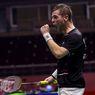 Thailand Open 2021 -  Sukses Balaskan Dendam Anthony Ginting, Vittinghus Sebut Nama Indonesia