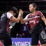 Hasil BWF World Tour Finals - Kemenangan 1 jam 34 menit Greysia/Apriyani Dihiasi Pil Pahit & Rally Panjang