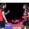Swiss Open 2021 -  Ganda Putri Bau Kencur Malaysia Juara Usai Tumbangkan Stoeva Bersaudara