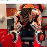 MotoGP Prancis 2021 - Bikin Drama Tragis, Marc Marquez Mengutuk diri Sendiri