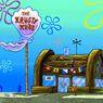 Terkenal di Bikini Bottom, Ternyata Restauran Krusty Krab ada di Dunia Nyata!