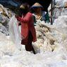 Limbah Domestik Masih Dominan dalam Pencemaran Lingkungan Indonesia?