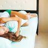 Lima Manfaat Tidur Siang, Salah Satunya Bisa Meredakan Stres