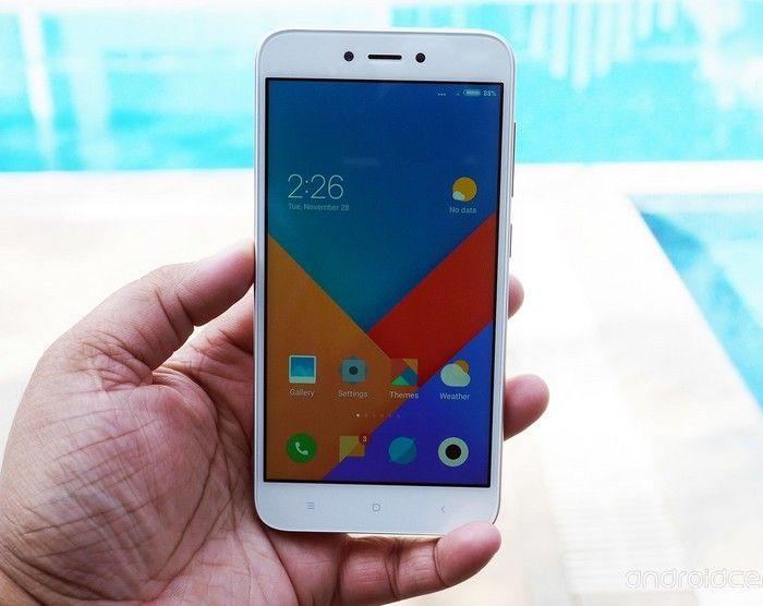 Tak Kebagian Flash Sale Xiaomi Redmi 5A  Harganya Melonjak Jadi Rp 500 Ribu  - Semua Halaman - Nextren.grid.id 95312ec2d7