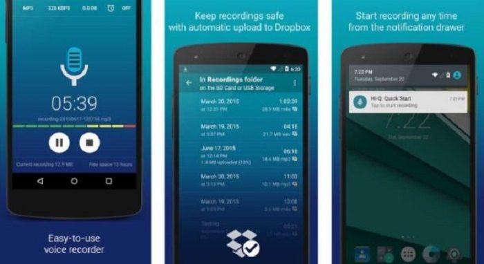 5 Aplikasi Android Ini Bisa Bikin Suara Merdu Layak Dowload Semua Halaman Nextren Grid Id