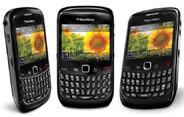 Inilah Deretan Hape OS Blackberry yang Tak Lagi Disupport WhatsApp