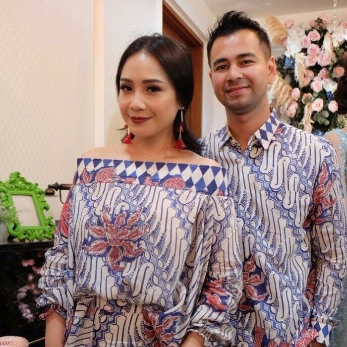 Sedang Musim Pesta Pernikahan Tiru 5 Baju Pesta Artis Ini Yuk
