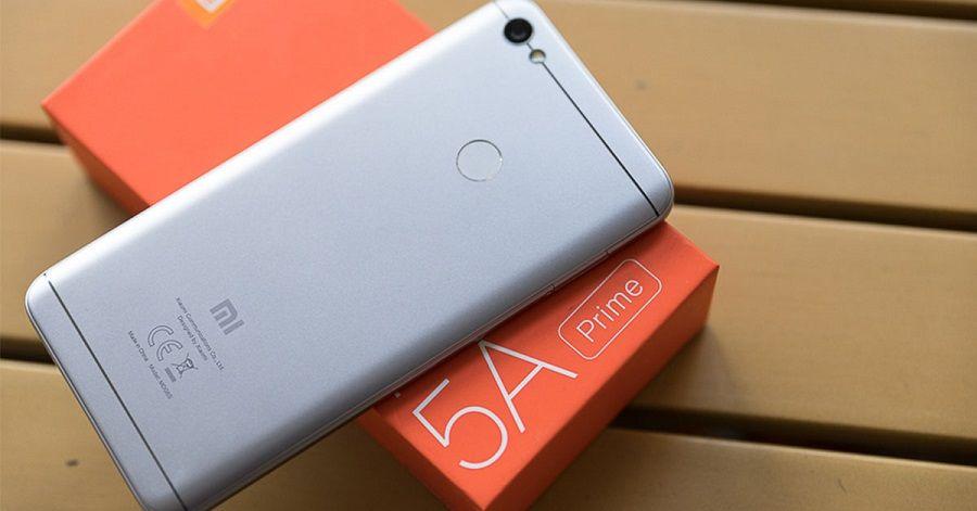 Spesifikasi Xiaomi Redmi Note 5a Prime Jagokan Kamera Selfie Semua Halaman Nextren Grid Id